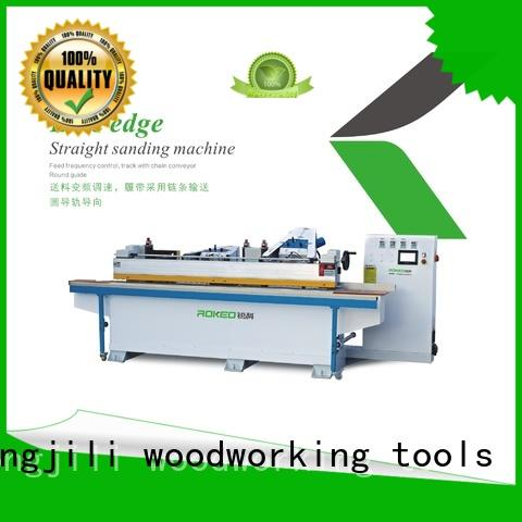 Muwei carbide alloy application of grinding machine wholesale for furniture