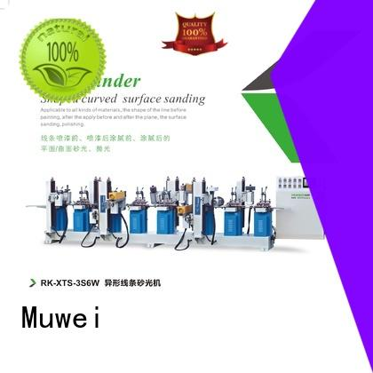 Muwei carbide alloy bench saw for sale supplier for frozen food processing plants