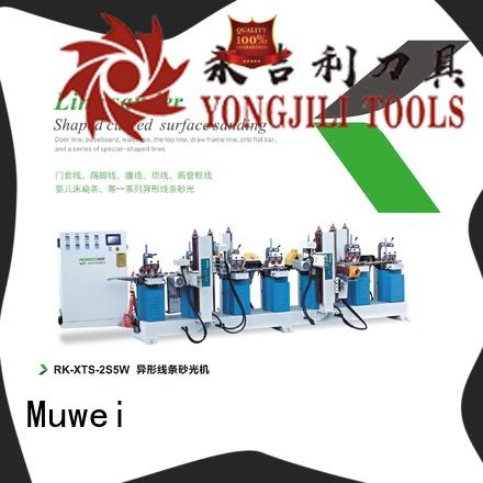 super tough bench grinding machine hard curve supplier for wood sawing