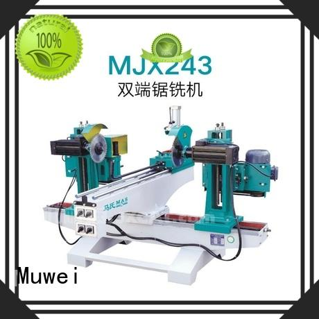 Muwei hot sale beam saw manufacturer for frozen food processing plants