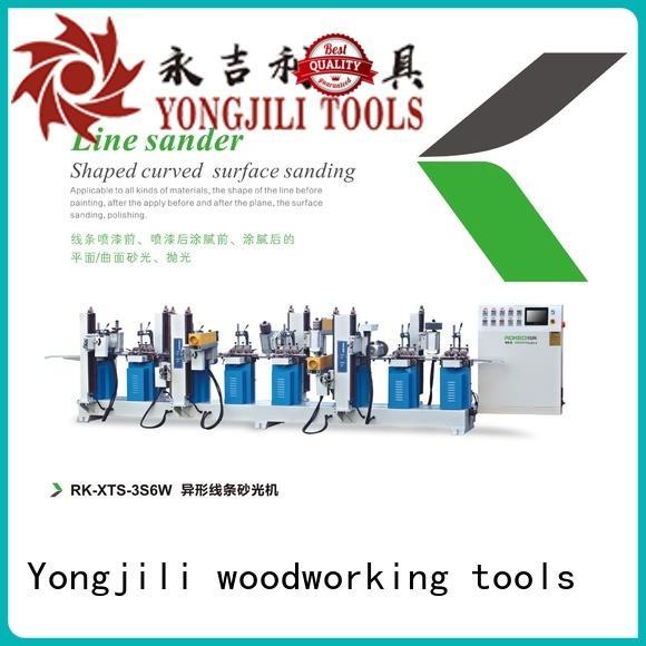 durable industrial sander steel wholesale for frozen food processing plants