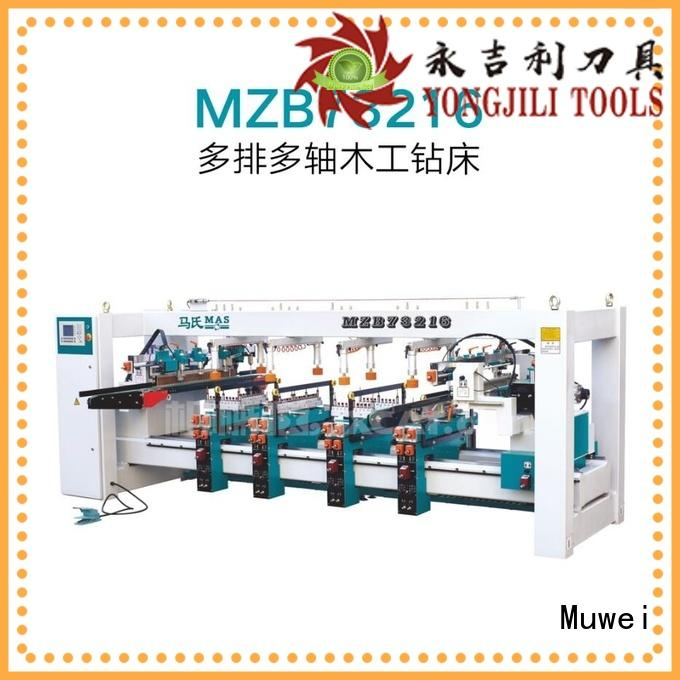 Muwei efficient tool grinder factory direct for furniture