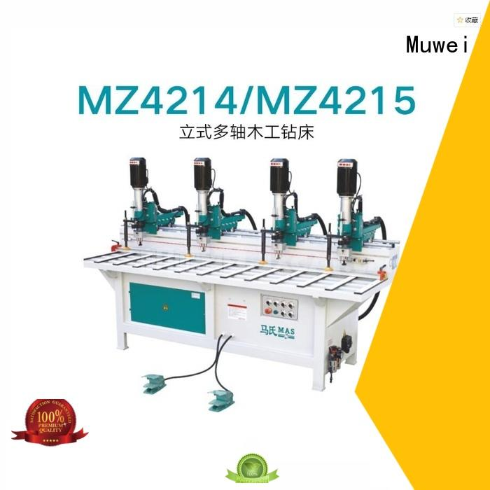 Muwei durable beam saw for sale factory direct for wood sawing
