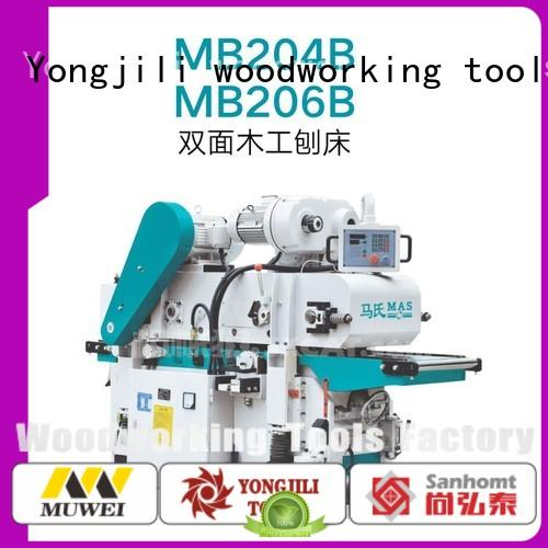 Muwei carbide cnc cylindrical grinding machine factory direct for furniture