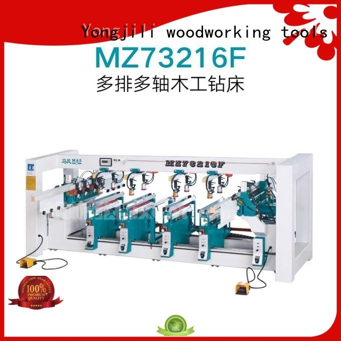 Muwei carbide alloy benchtop table saw supplier for wood sawing