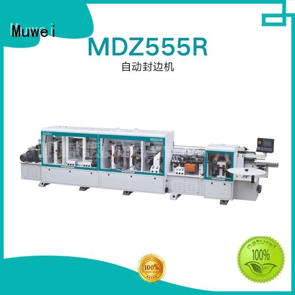 mortise and tenon machine hard curve for furniture Muwei