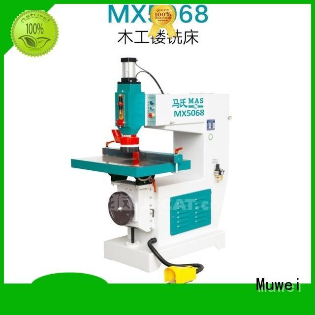 Muwei carbide vertical grinding machine supplier for frozen food processing plants