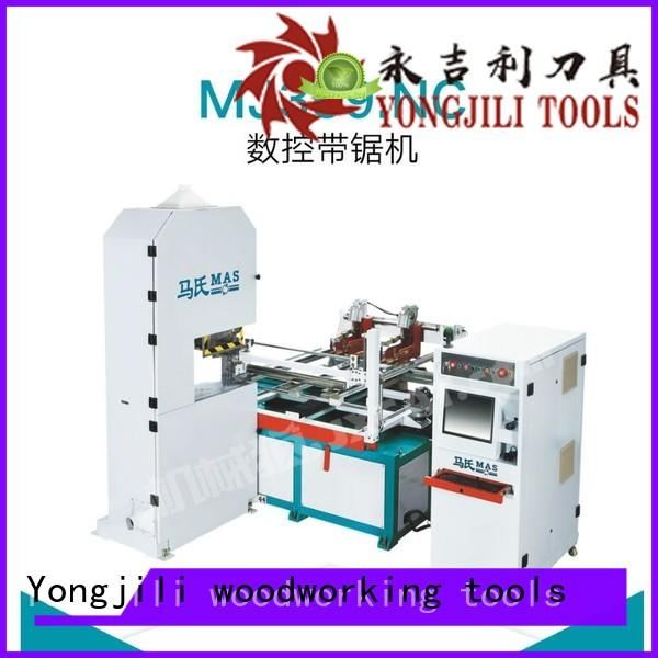 Muwei steel tenon machine factory direct for frozen food processing plants
