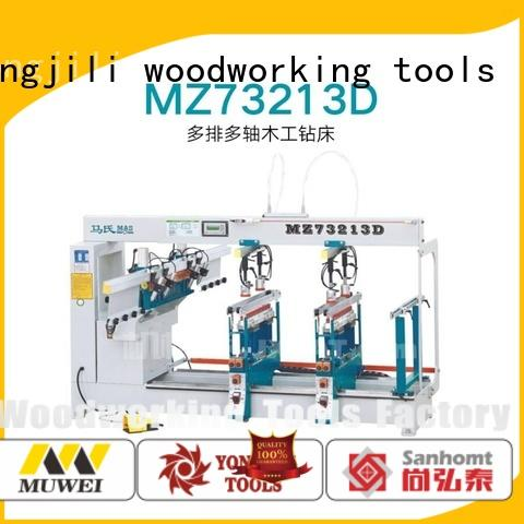 hard curve precision grinding machine steel for wood sawing Muwei
