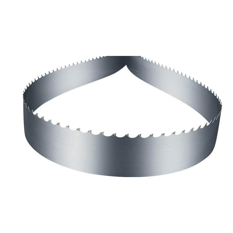 Competitive Price Wood TCT Carbide Band Saw Blade