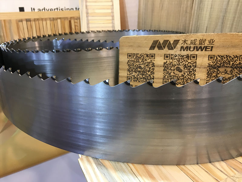 Muwei efficient craftsman band saw blades 80 inch manufacturer for wood sawing-1