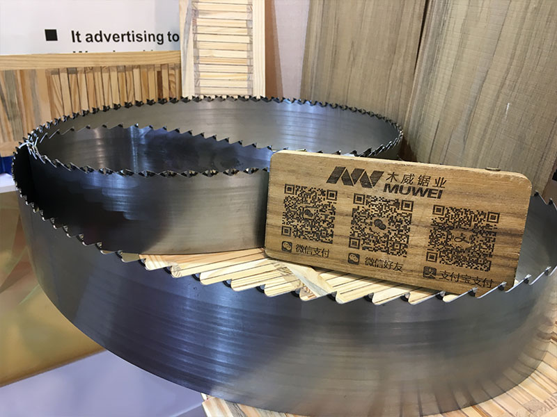 Muwei efficient craftsman band saw blades 80 inch manufacturer for wood sawing-3