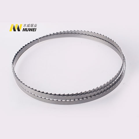 Muwei efficient craftsman 12 inch band saw blades manufacturer for wood sawing-6
