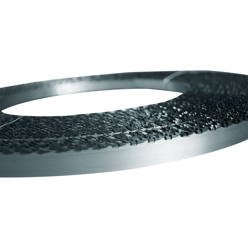 hot sale carbide band saw blade metal cutting supplier for furniture-2