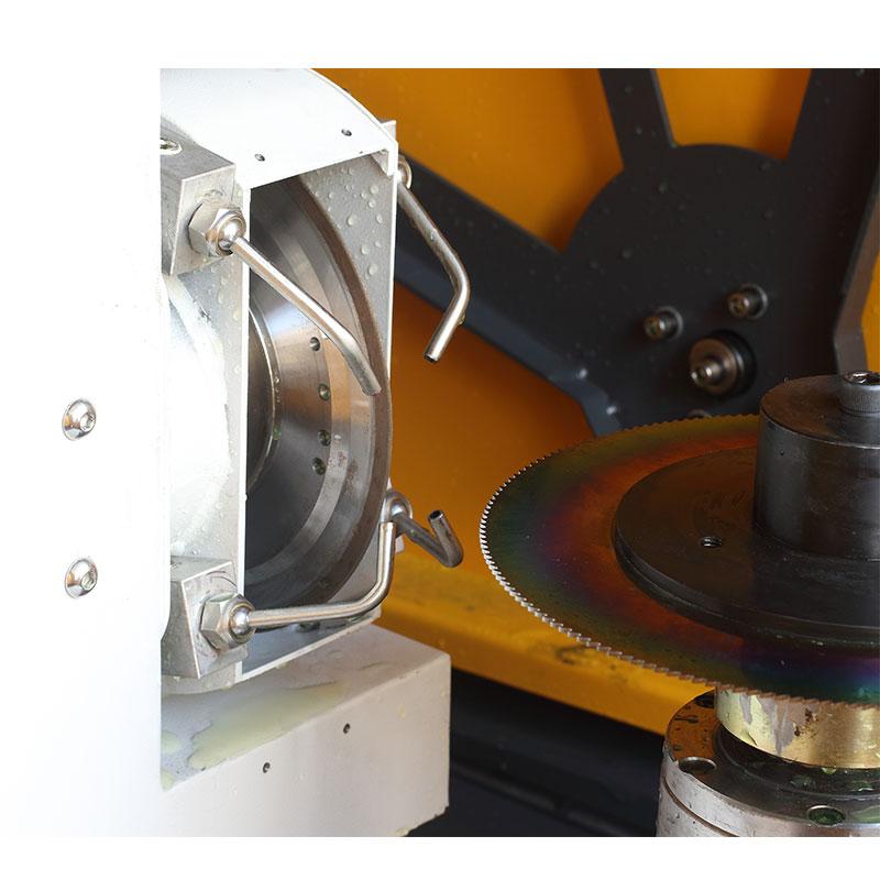 Muwei hot sale bench belt sander manufacturer for frozen food processing plants-3