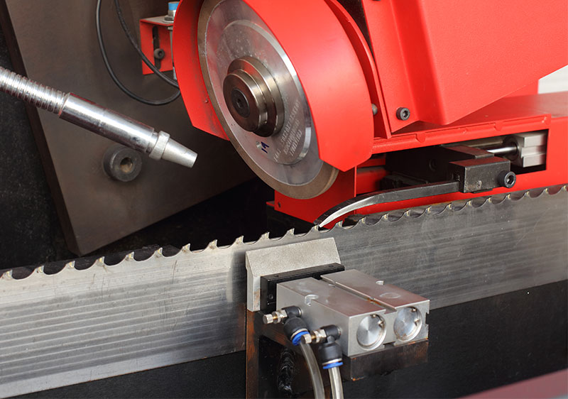 Muwei super tough cnc beam saw factory direct for frozen food processing plants-2