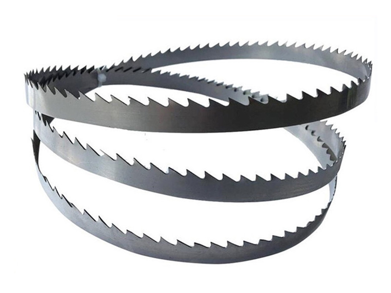Muwei carbide alloy 10 inch band saw blades supplier for wood sawing-4