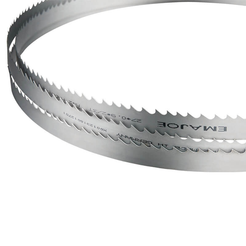 Bandsaw Blades/ Bi-metal Band Saw Blade for Steel or Metal Cutting