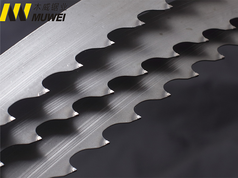 hot sale craftsman band saw blades 80 inch carbide alloy factory direct for frozen food processing plants-3