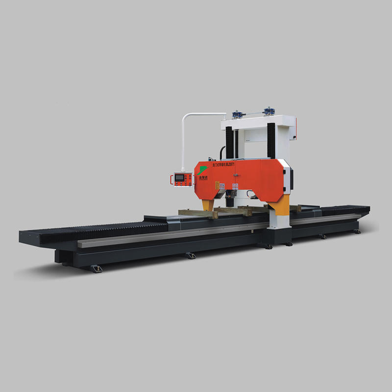 Gantry Horizintal Band Saw machine for Sawmill