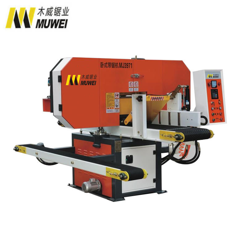 Horizonatal Band Saw Machine