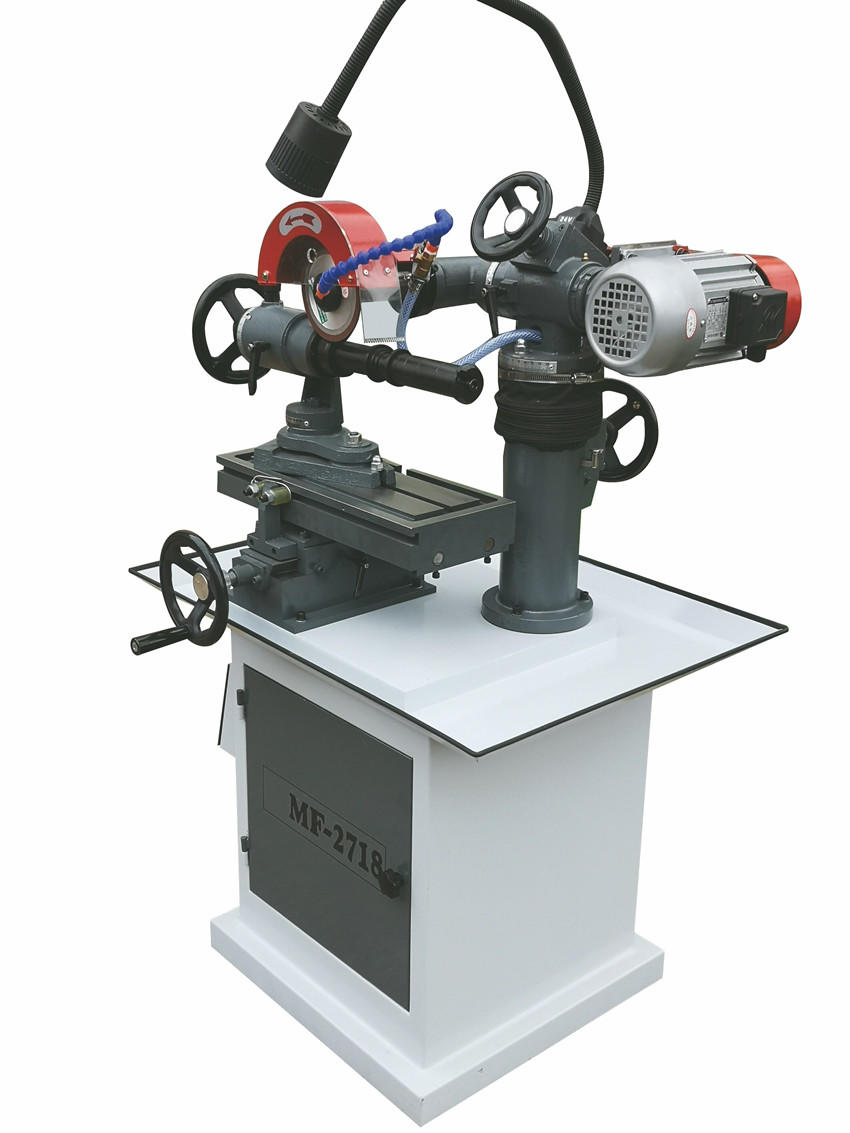 Special Grinding/Sharpening Machine for Many Woodworking Tools
