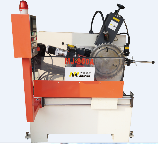 LDX-020(A) Full Automatic Bevel Grinding/Sharpening Machine For Circular Saw Blade