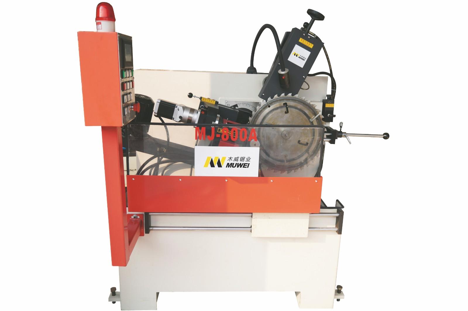 Muwei steel belt grinder supplier for wood sawing-1