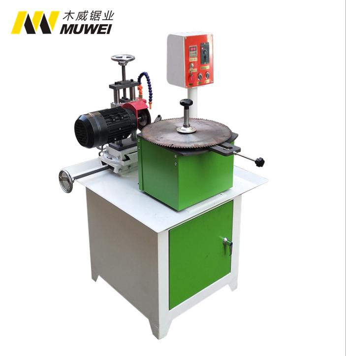 Automatic Circular Saw Grinding/Sharpening Machine