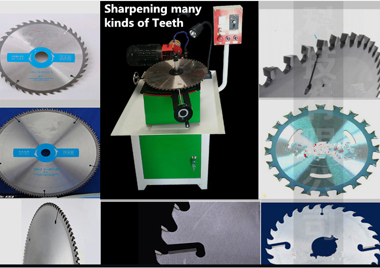 efficient surface grinding machine hard curve supplier for frozen food processing plants-3