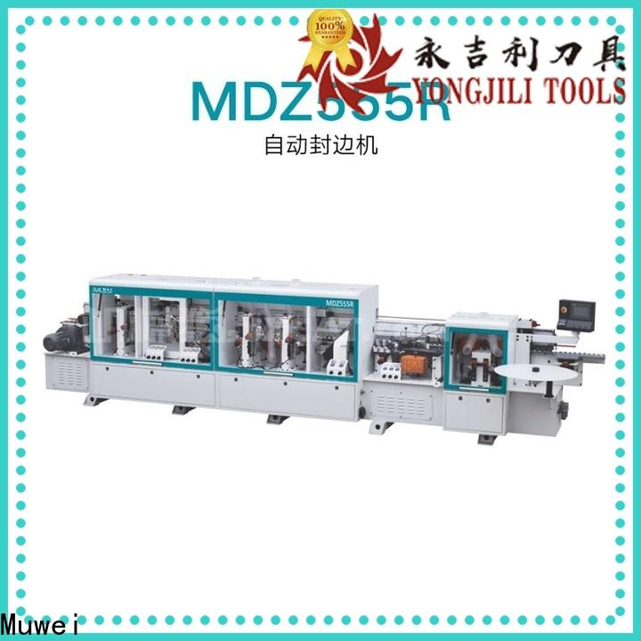 Muwei durable spindle sander supplier for frozen food processing plants