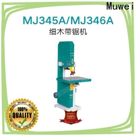 Muwei durable saw blade sharpener machine manufacturer for wood sawing