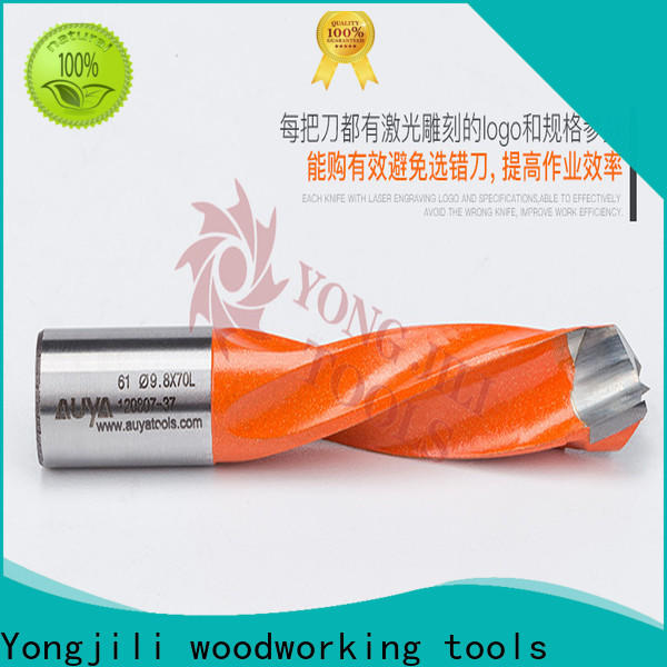 Muwei reliable cutting drill bit supplier for spindle moulder