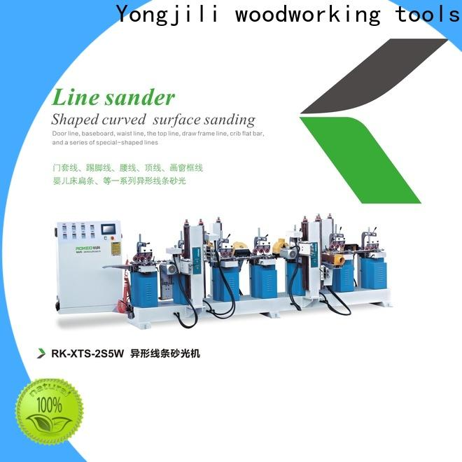 super tough gear grinding machine carbide alloy supplier for wood sawing