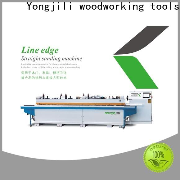 efficient woodworking tools steel wholesale for frozen food processing plants
