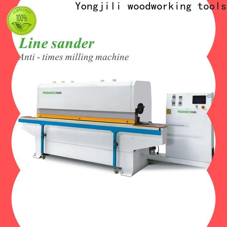 Muwei stellite alloy gear grinding machine supplier for furniture