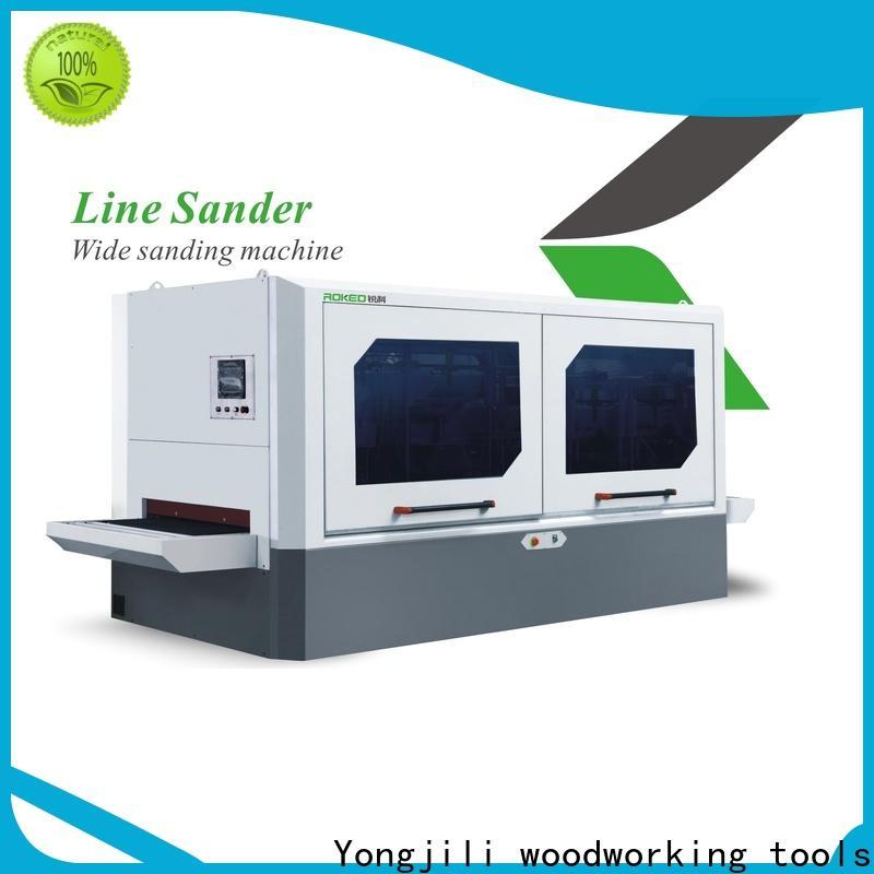 Muwei durable cnc cylindrical grinding machine wholesale for wood sawing