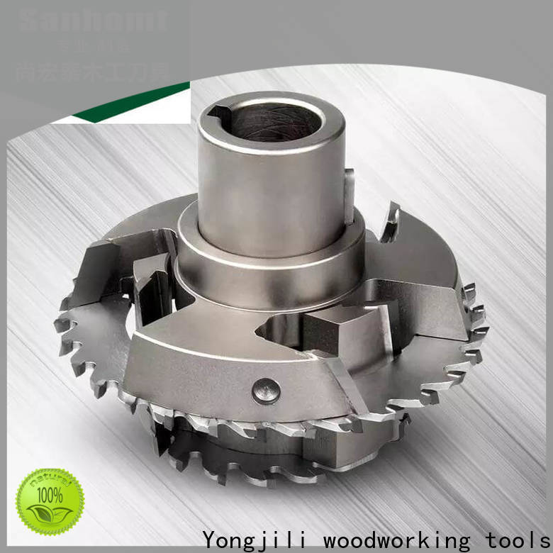 Muwei high quality form milling cutter wholesale for edge trimming