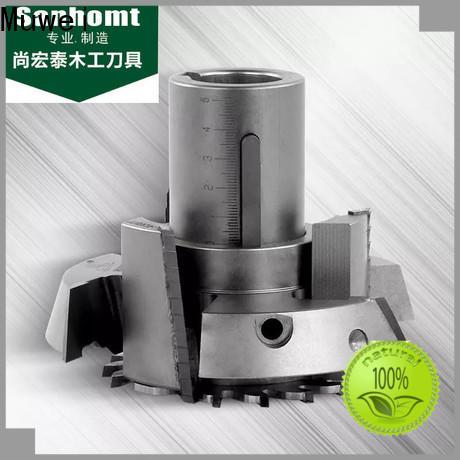 durable spindle moulder cutter blocks molding wholesale for wood line machine