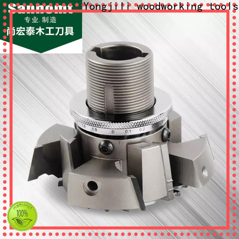 Muwei fully automatic powermatic spiral cutterhead supplier for edge trimming