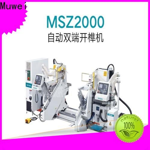 Muwei carbide alloy industrial sander factory direct for furniture