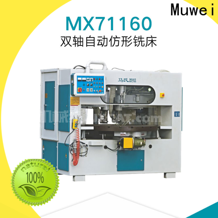 Muwei steel band saw machine wholesale for frozen food processing plants