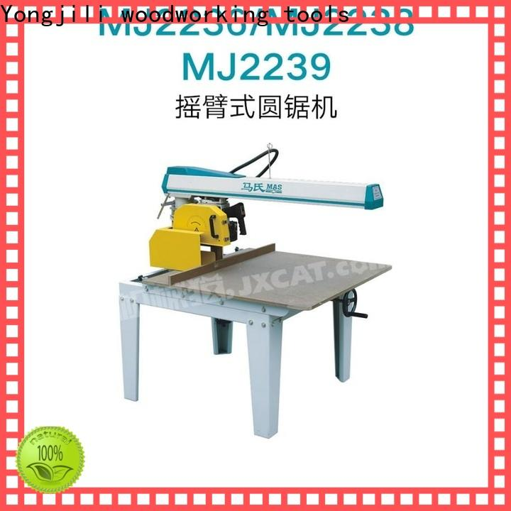 Muwei super tough precision grinding machine wholesale for frozen food processing plants