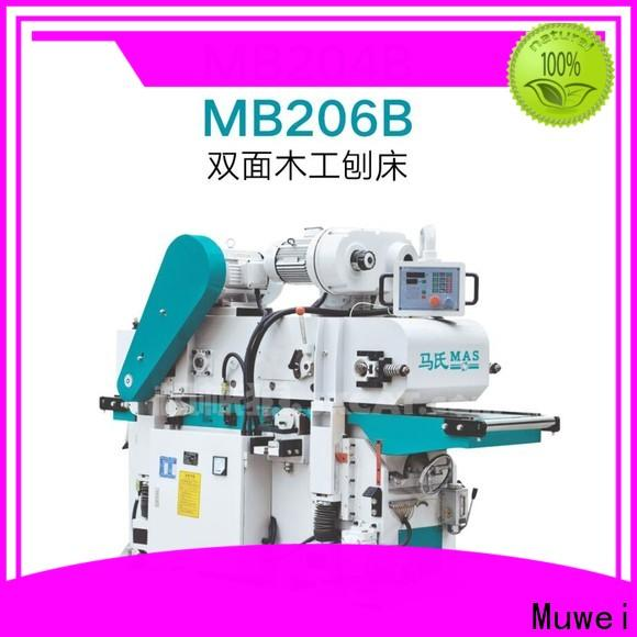 Muwei durable beam cutting saw wholesale for frozen food processing plants