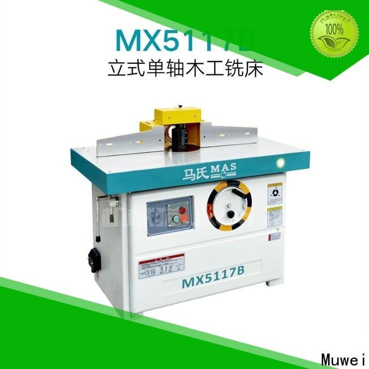 Muwei durable application of grinding machine manufacturer for frozen food processing plants