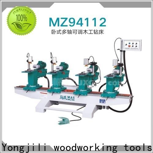 Muwei super tough tool grinding machine wholesale for frozen food processing plants