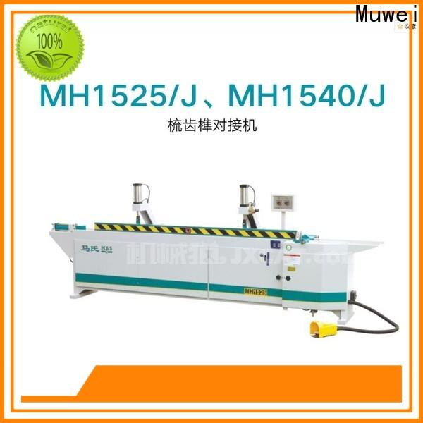 Muwei efficient function of grinding machine manufacturer for frozen food processing plants