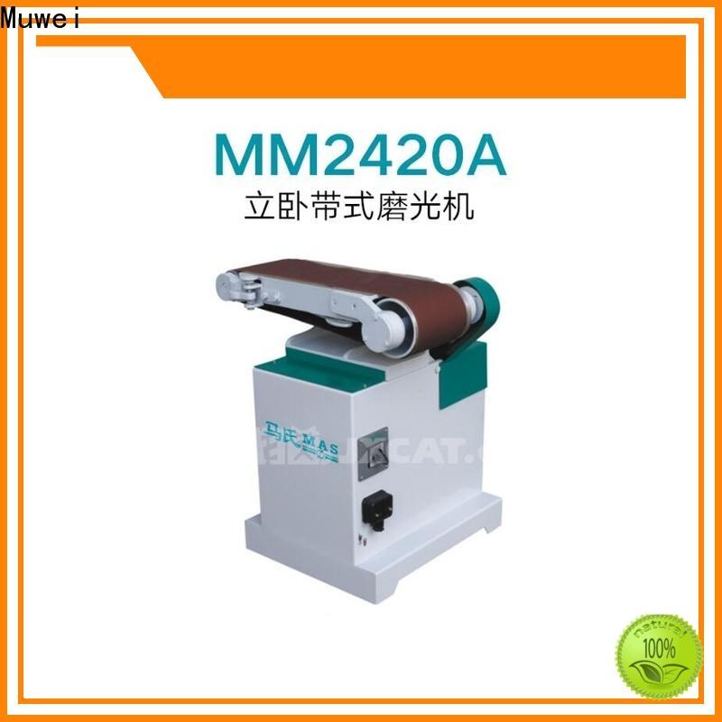 Muwei super tough tool grinding machine wholesale for furniture