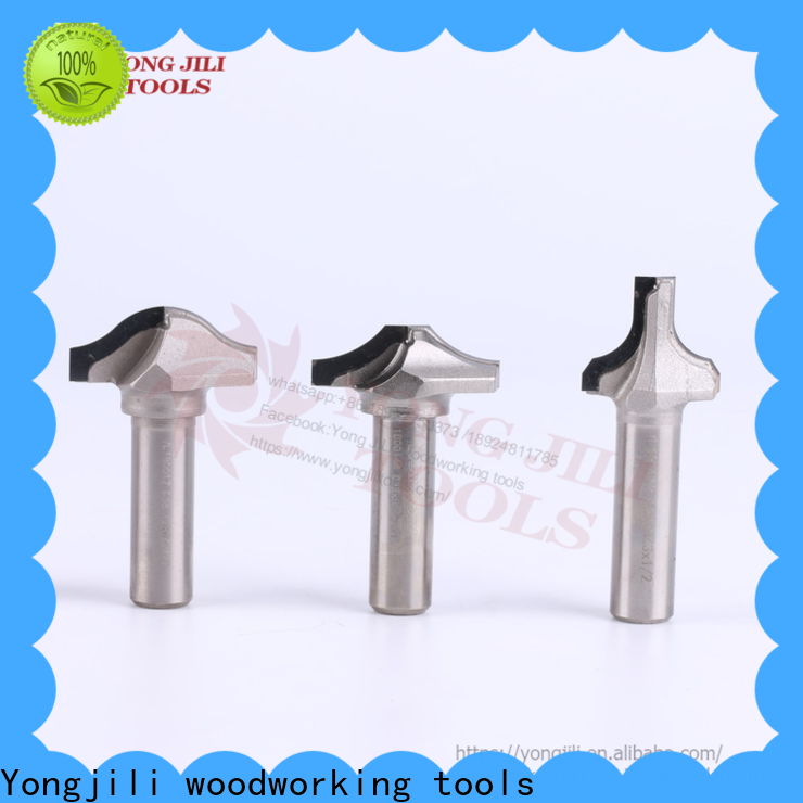 high quality diamond router bits molding supplier for double end milling machine