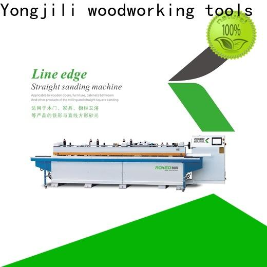 Muwei hard curve industrial table saw supplier for frozen food processing plants